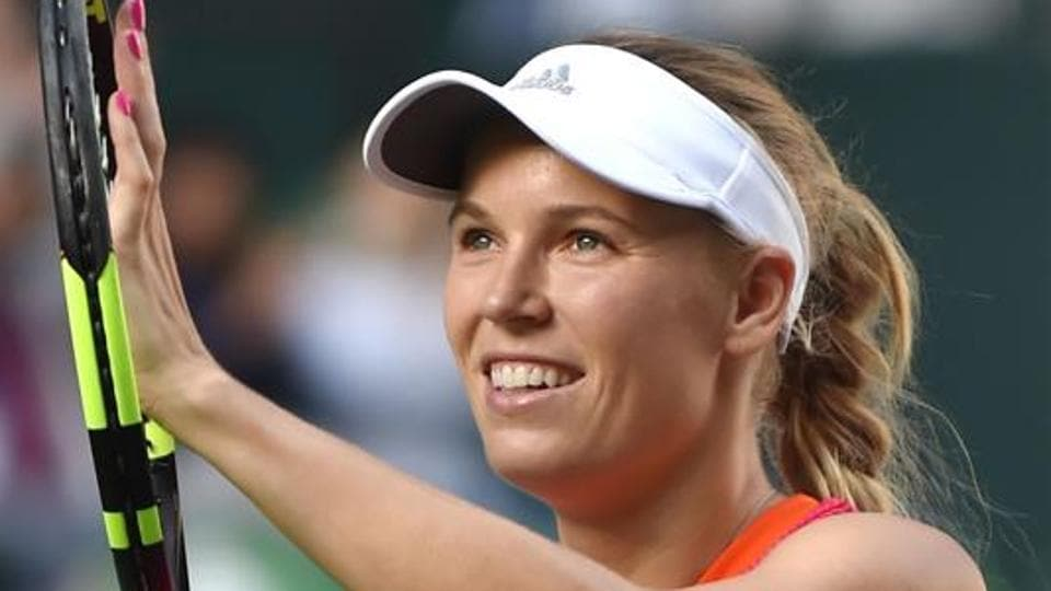 Caroline Wozniacki, who will make her fifth appearance at the Oct. 22-29 event, reached the final in 2010 when Doha hosted the WTA Finals.
