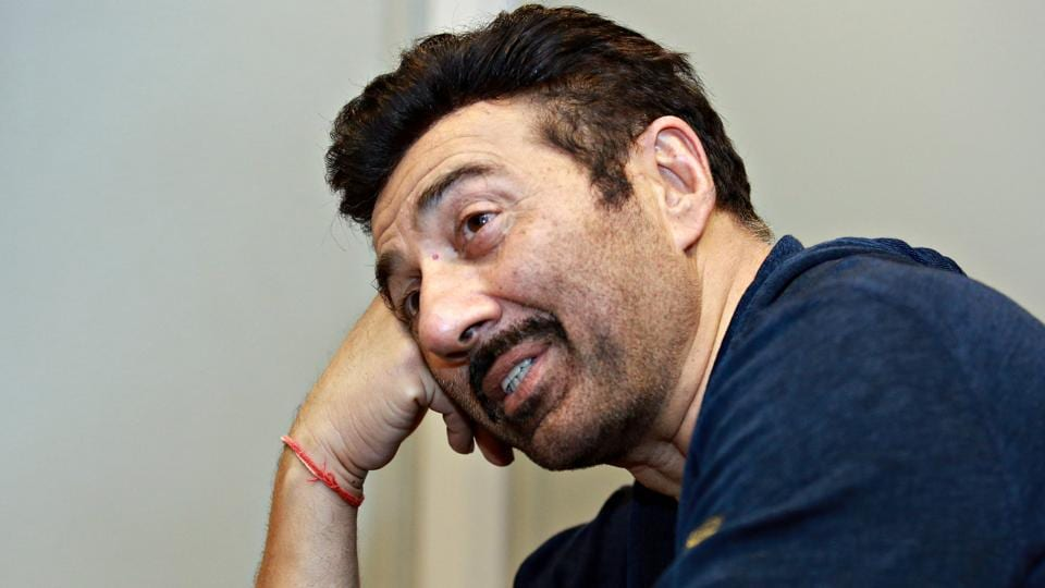 Actor Sunny Deol says it's a mere coincidence that several films on taboo subjects are being made at the same time.