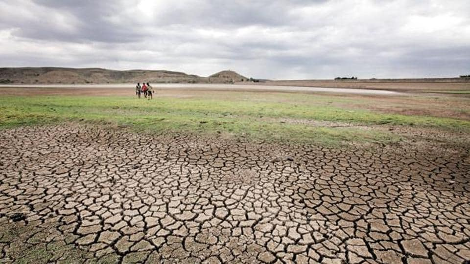 drought,river basins in India,Indian Institute of Technology — Guwahati