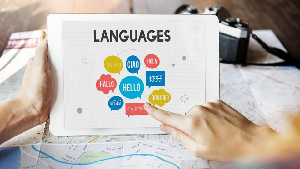 Bilingual Children,Learning Languages,How To Help Kids Learn Languages