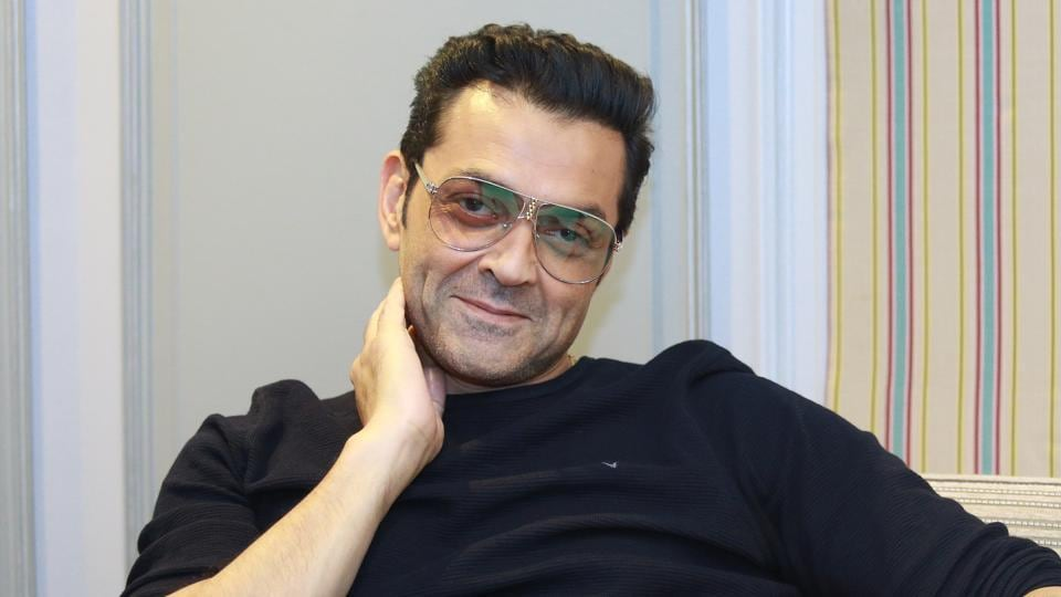 Actor Bobby Deol was seen alongside actors Sunny Deol and Shreyas Tapade in the film Poster Boys, which released last month.