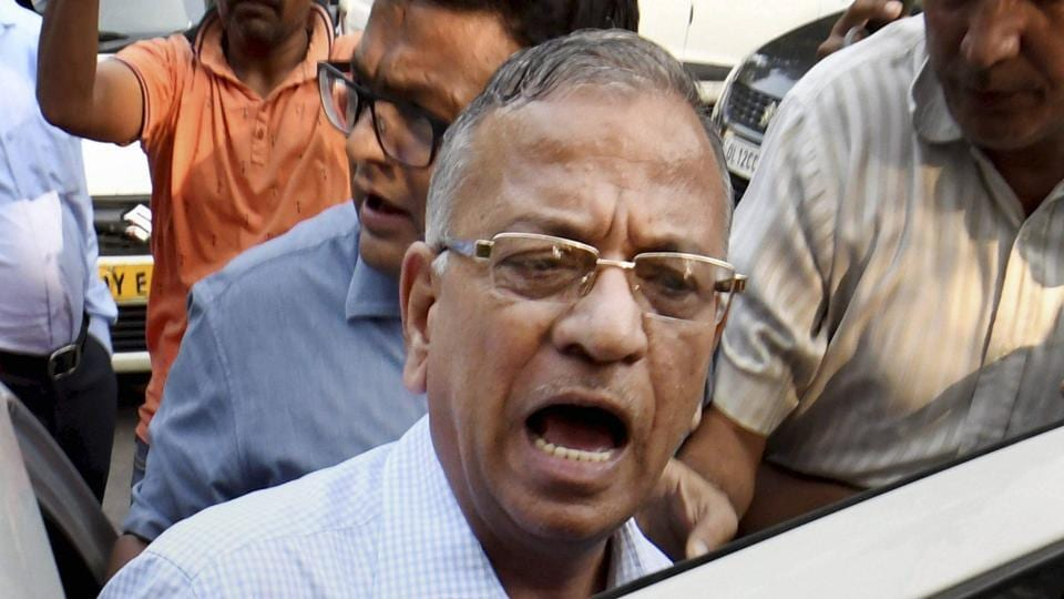 BHU VC goes on indefinite leave for 'personal reason'