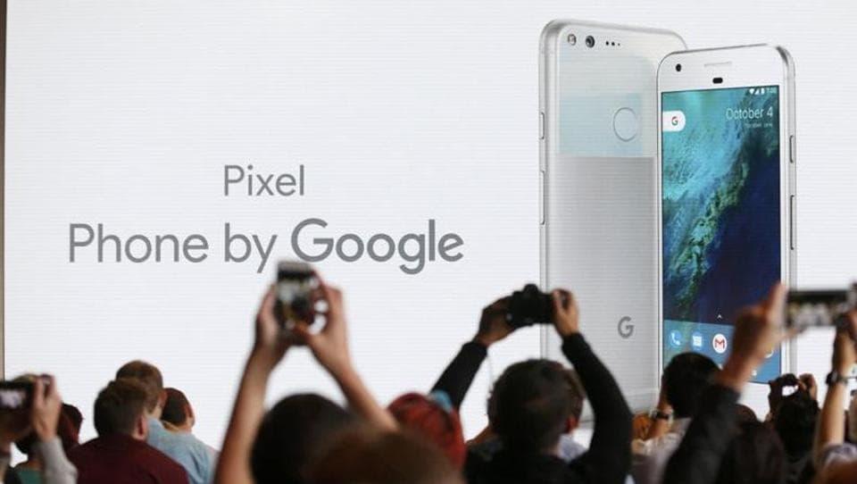 Google,Pixel 2,Apple iPhones