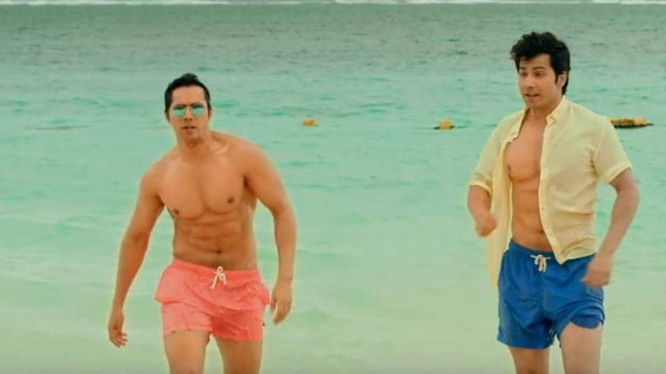 Judwaa 2 first weekend box office collection is among the strongest in 2017, placing Varun Dhawan among the top bracket.