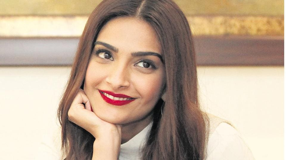 Sonam Kapoor is not eating desserts, so what was it that made her cheat on diet plan?