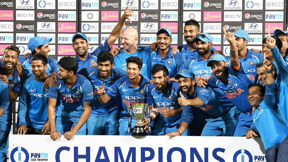 Indian Cricket Team Home: Indian Cricket Team's Invincibility On Familiar Turf Makes