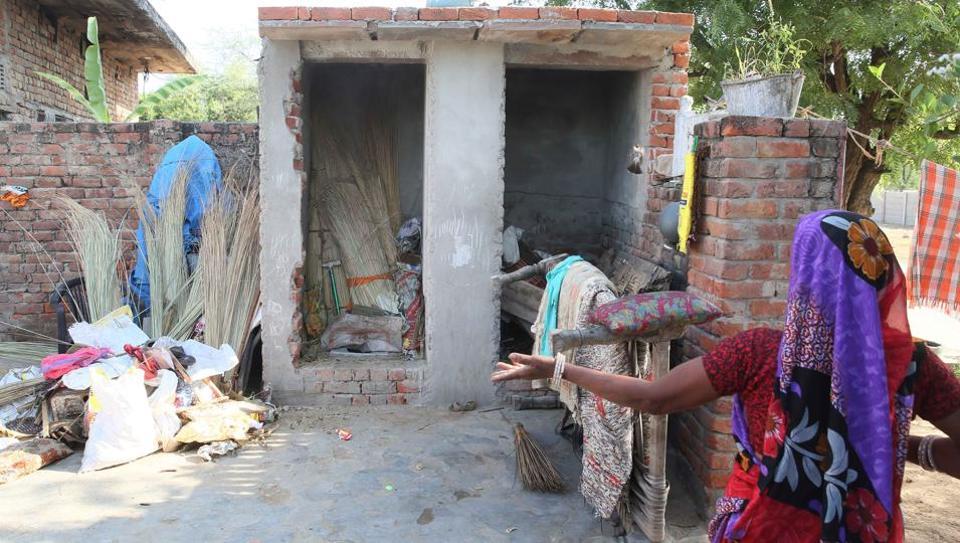 Swachh Bharat Mission,SBM,ODF