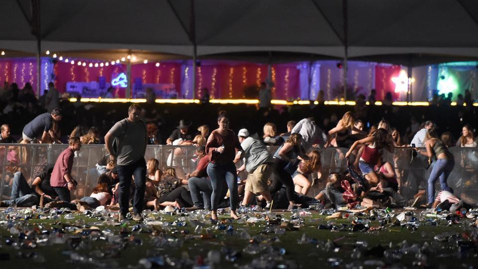 Las Vegas,United States of America,Las Vegas shooting
