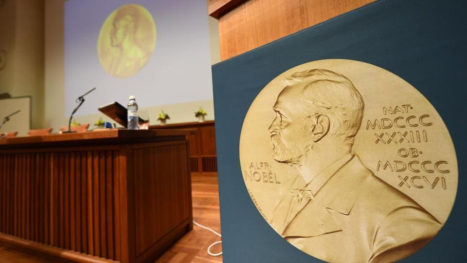 Nobel Prize,Nobel Prize for medicine,Nobel prize announcements