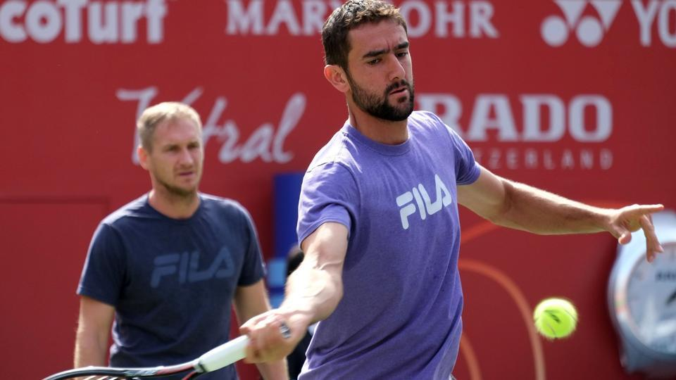 Marin Cilic,Japan Open,Association of Tennis Professionals