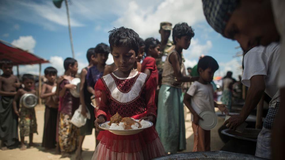 Rohingya refugees,Rohingya,Myanmar