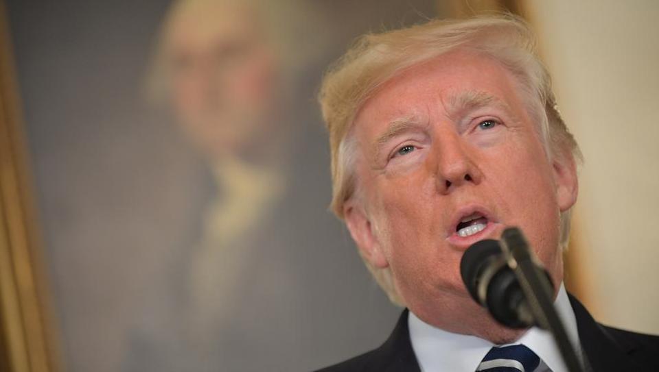 Donald Trump,Act of pure evil,Las Vegas