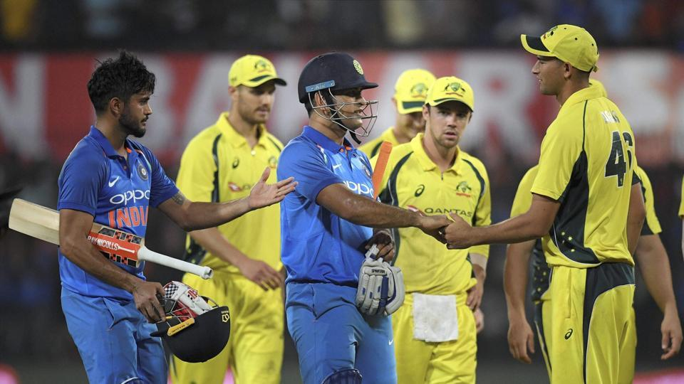 Australia's cricket team suffered a 1-4 loss in the recently concluded series against India, continuing tits poor run in overseas competition.