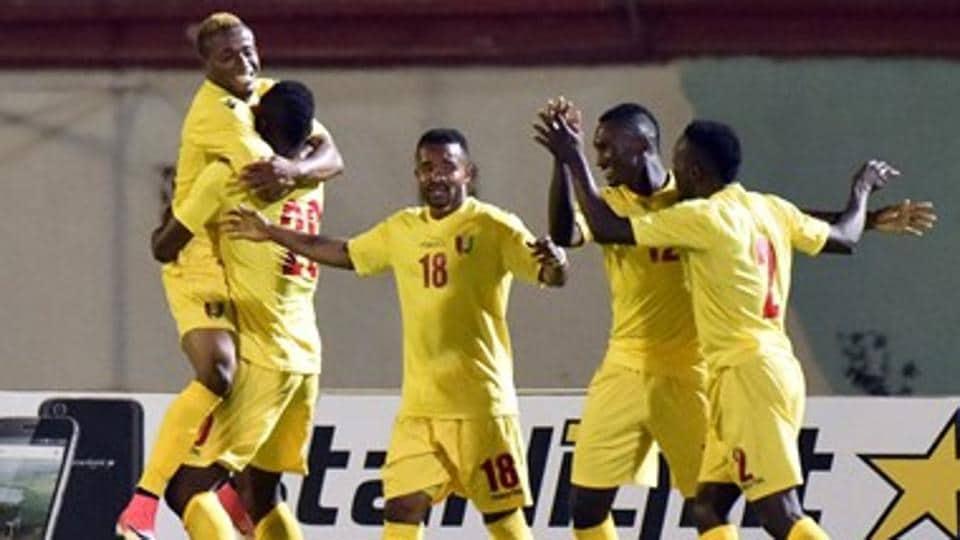 FIFAU-17 World Cup,Football,Guinea