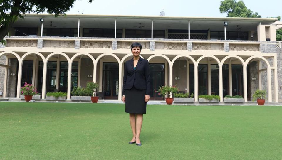 Australia's High Commissioner to India Harinder Sidhu.