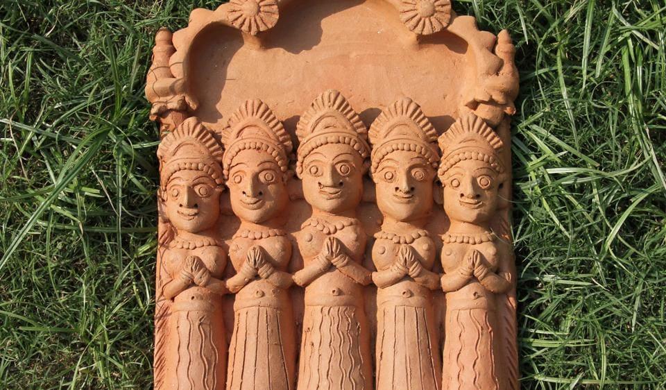 Pottery,Clay,Terrafest
