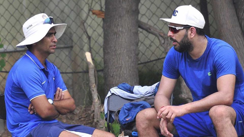 Yuvraj Singh and Harbhajan Singh won't figure in Punjab's Ranji Trophy opener against Himachal Pradesh, starting Friday.