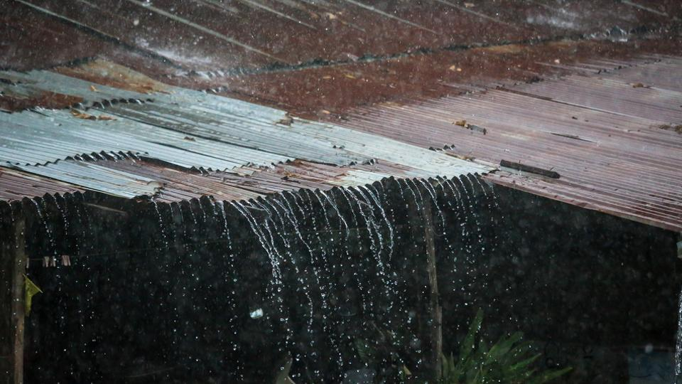 Cloudburst,Telangana cloudburst,Science news