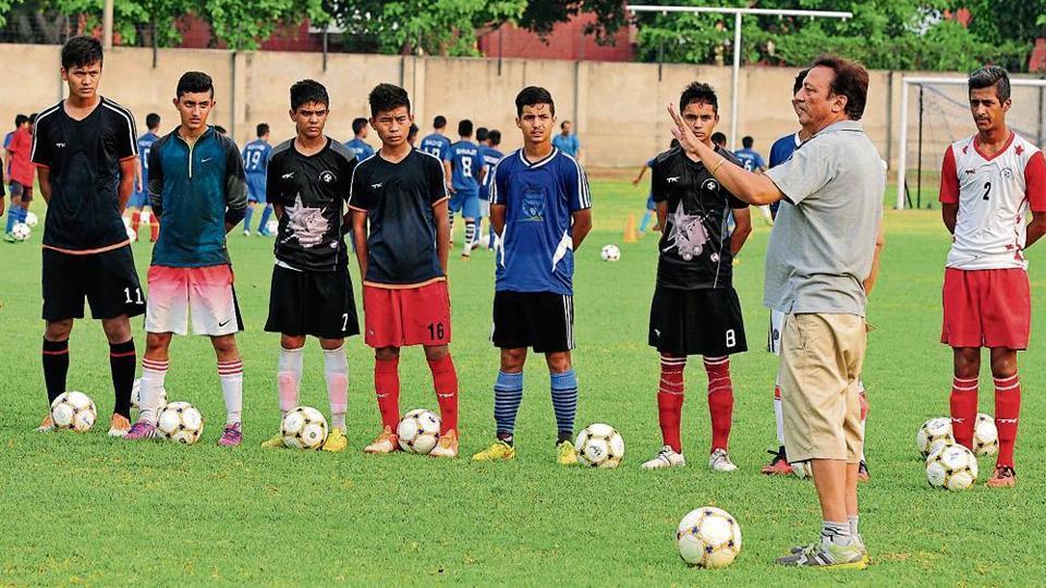 FIFA U-17 World Cup,Indian football team,2017 U-17 World Cup