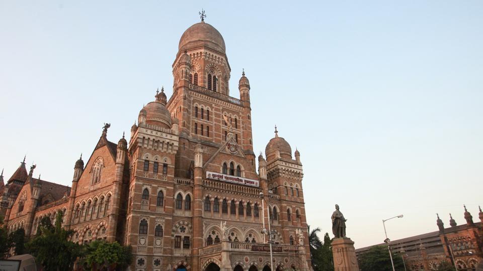 BMC,Mumbai,DP