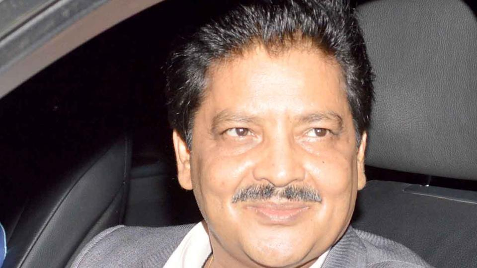 Udit Narayan says he watched his son's viral video on television.