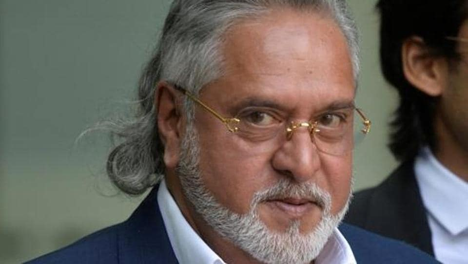 Vijay Mallya faces arrest in London on money laundering charges