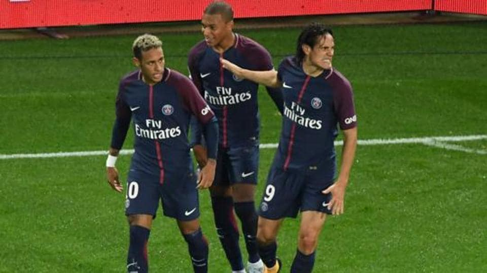 French Authorities Prevented an Attack before a PSG Football Match