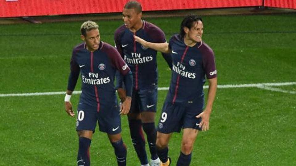 Paris Saint-Germain,Bordeaux,Ligue 1
