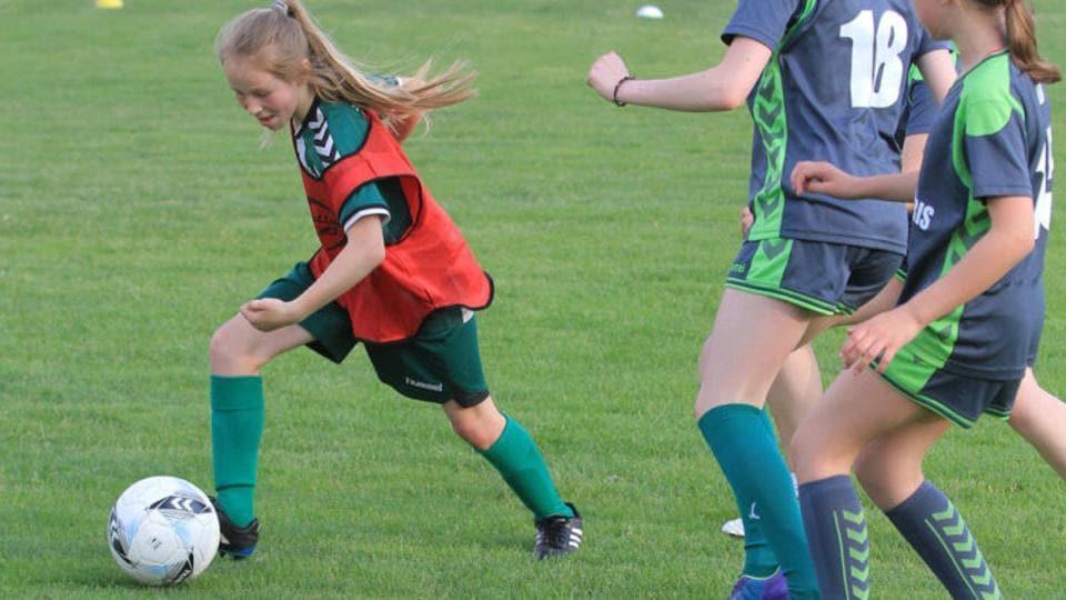 football,Lithuania,Zemyna Lekaviciute