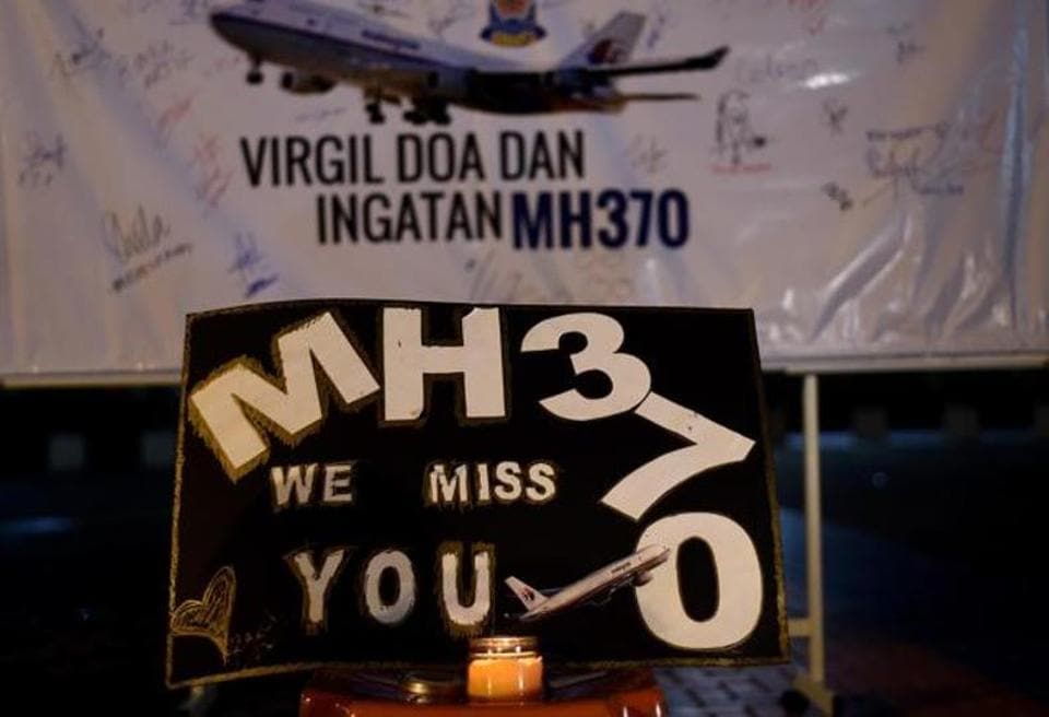 MH370,Kuala Lumpur,Malaysia Airlines flight