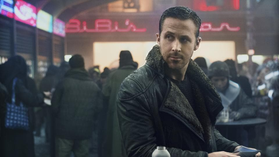 Ridley Scott,Blade Runner,Blade Runner 2049