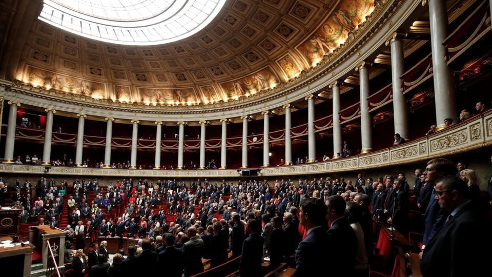 France parliament,Anti-terror law,Marseille attack
