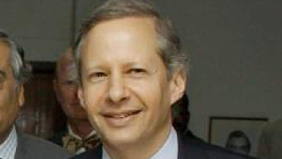 US-India ties,Kenneth Juster,Senate hearing