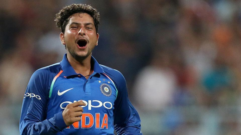 Kuldeep Yadav has built a great foundation in international cricket and Australia Chinaman bowler Brad Hogg believes that the 22-year-old must not think too far ahead.