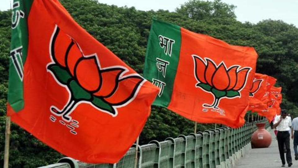 The three injured BJP workers were being treated at a private hospital in Neeleswaram.