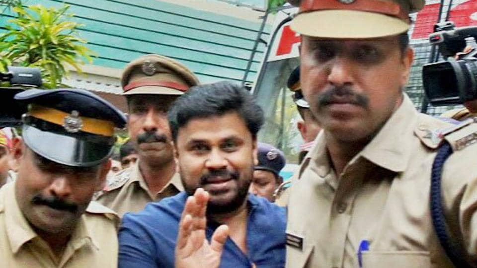 Dileep Granted Bail By The High Court!