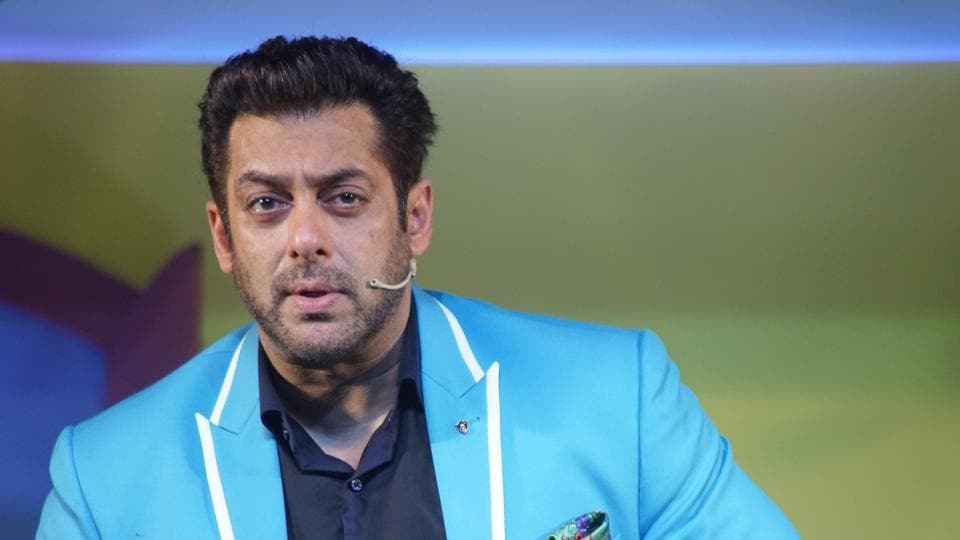 Bigg Boss 11,Salman Khan,TV