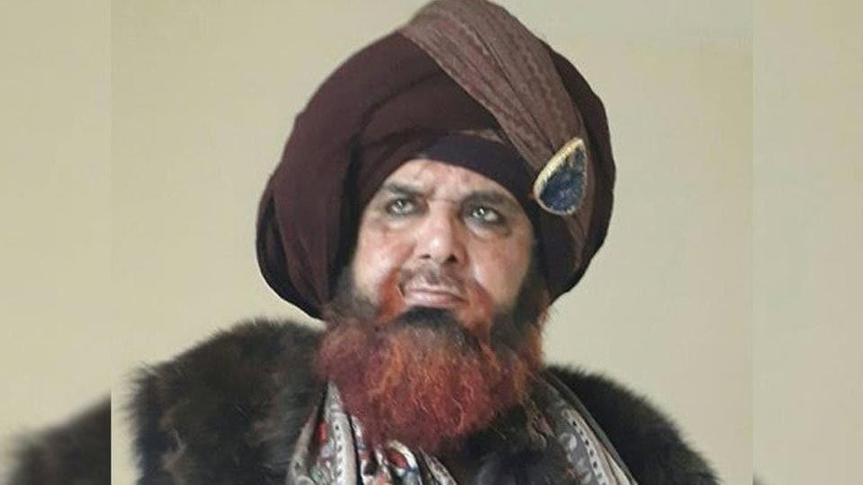 Raza Murad as Sultan Jalalludin Khilji in Padmavati.