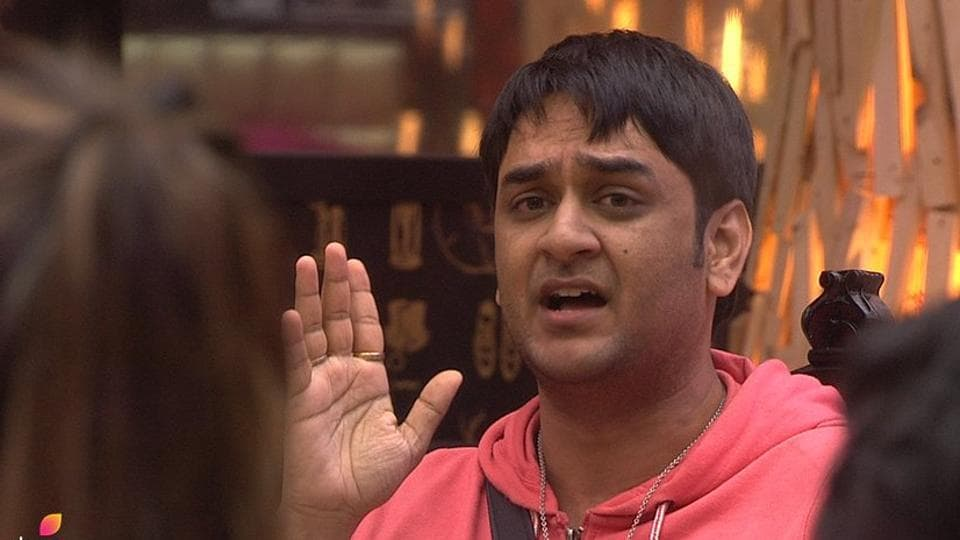 Vikas Gupta taught the housemates a thing or two about being OKwith others' sexuality.