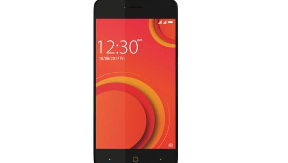 COMIO C2 with 4000mAh battery launched in India, priced at Rs 7199