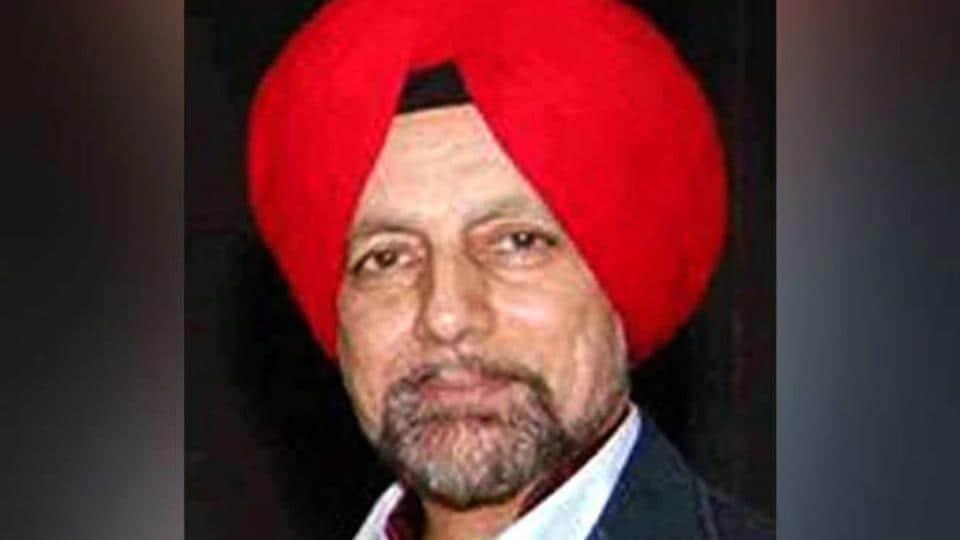 KJ Singh double murder,Mohali double murder,Punjab Police