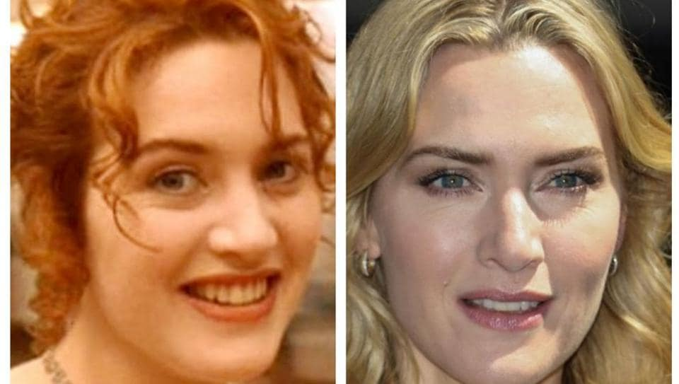 On Kate Winslet S 42nd Birthday Here Are 10 Pics That Prove She Continues To Defy Norms Hollywood Hindustan Times