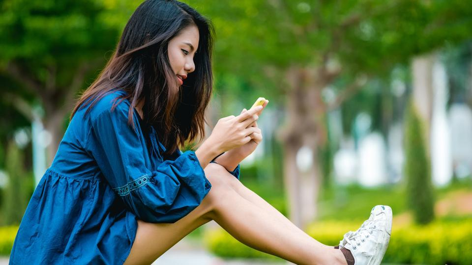 Smartphone,Smartphone notification,Wellness