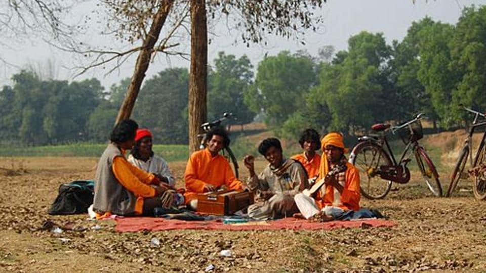 Bauls of Bengal,Bauls music,Bauls songs