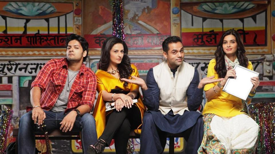 Happy Bhag Jayegi sequel has actor Sonakshi Sinha in one of the lead roles.
