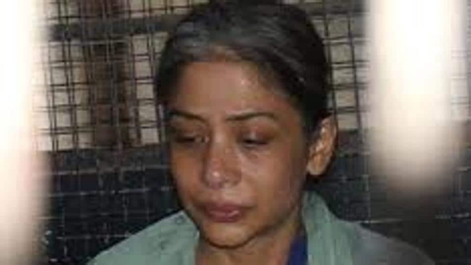 Mumbai,Byculla jail,Manjula Shetye