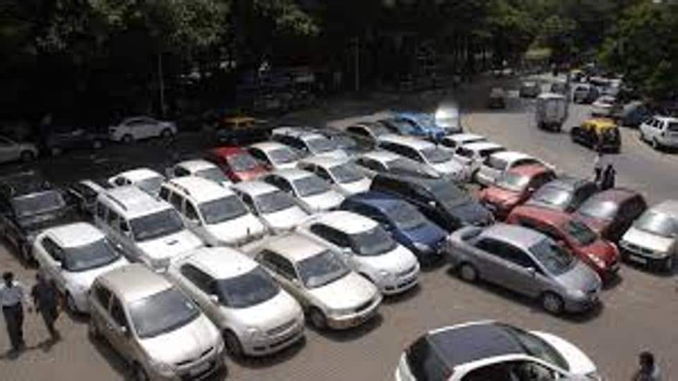 Mumbai,parking policy,fake receipts