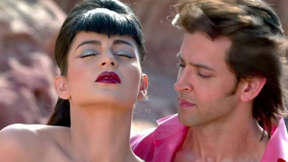 Actors Kangana Ranaut and Hrithik Roshan slapped each other with legal notices last year.