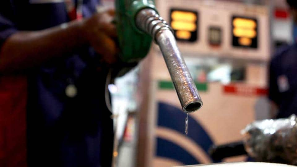 Petrol and diesel will become cheaper by Rs 2 a litre from Wednesday.