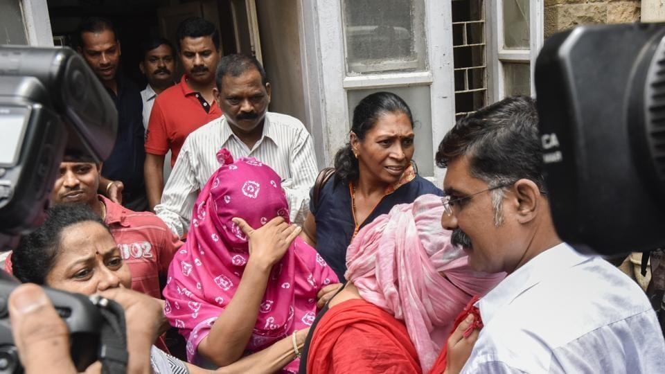 Mumbai,Manjula Shetye,Mumbai inmate